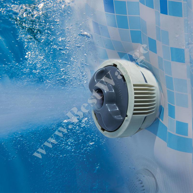 Надувной Spa бассейн BestWay 54112