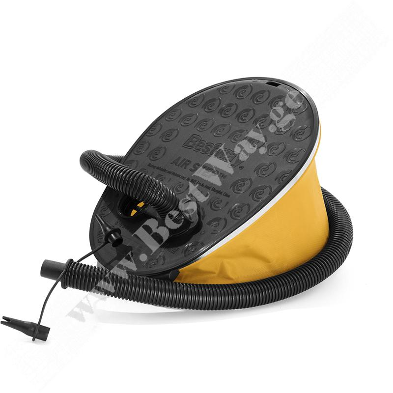 Ножной насос BestWay 62005 Air Step Pro-Air Pump