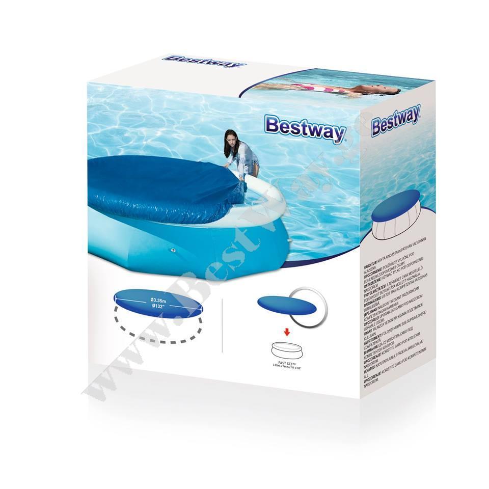Тент для бассейна BestWay 58033