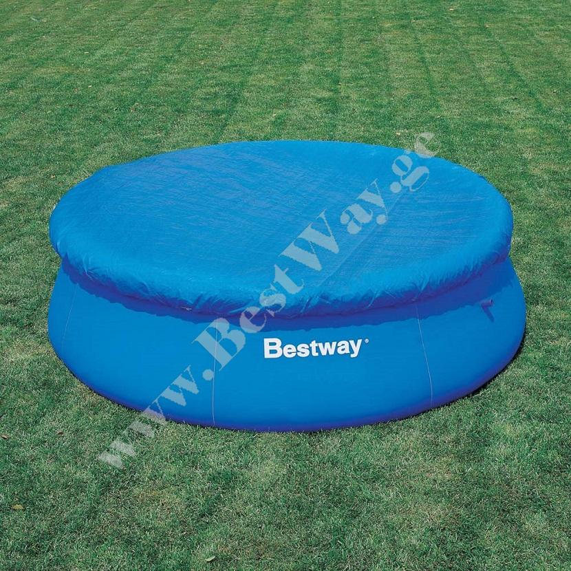 Тент для бассейна BestWay 58034