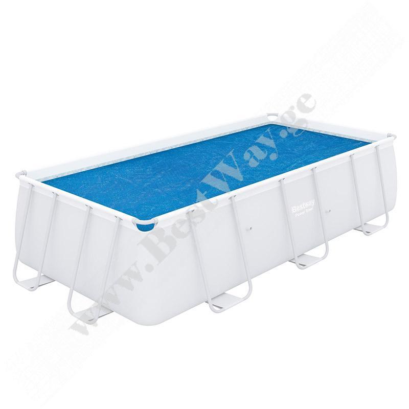 Тент для бассейна BestWay 58240