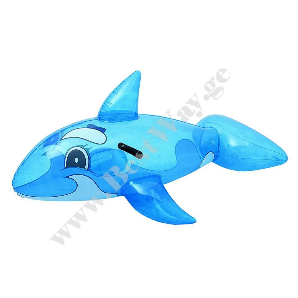 გასაბერი დელფინი BestWay 41036