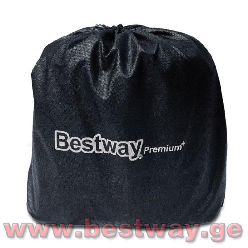 გასაბერი ლოგინი BestWay 67401