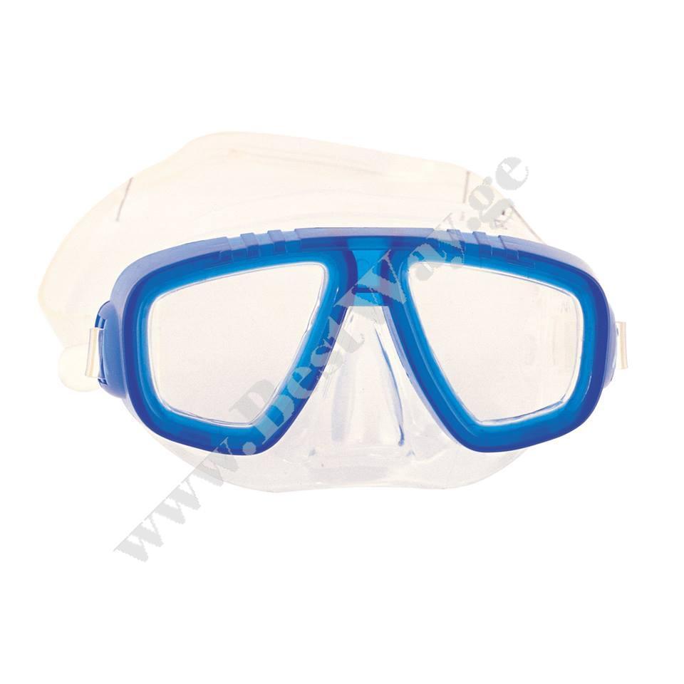 ნიღაბი წყალქვეშ ცურვისთვის BestWay 22011