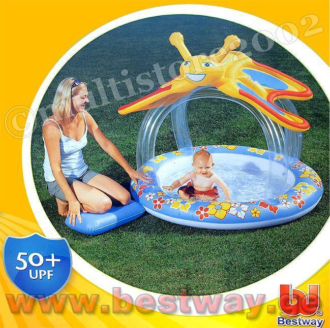 საბავშვო  გასაბერი აუზი BestWay 52137