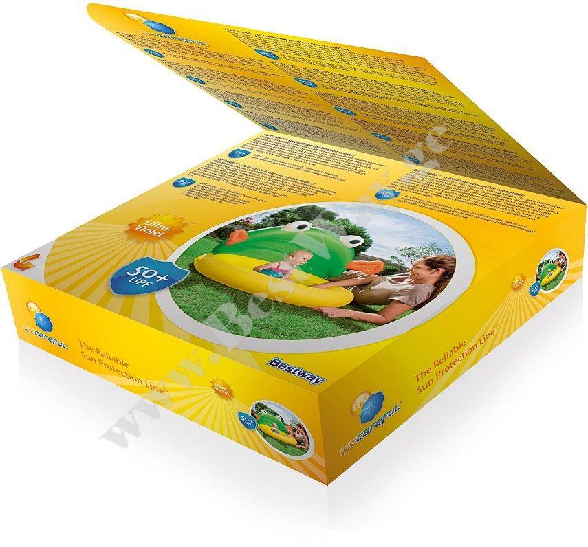 საბავშვო გასაბერი აუზი BestWay 52162