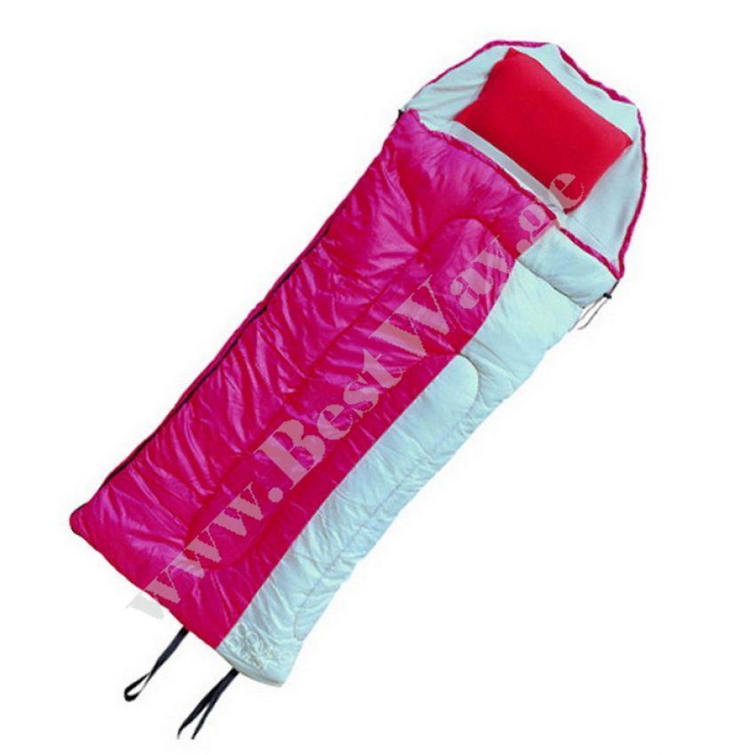 საძილე ტომარა BestWay 67420 Comfort Quest Insulator