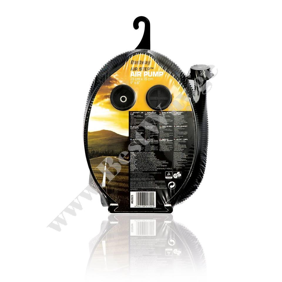 ფეხის ტუმბო BestWay 62023 Air Step-Air Pump