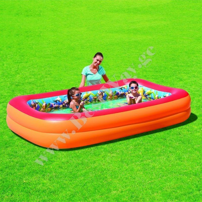 3D-бассейн