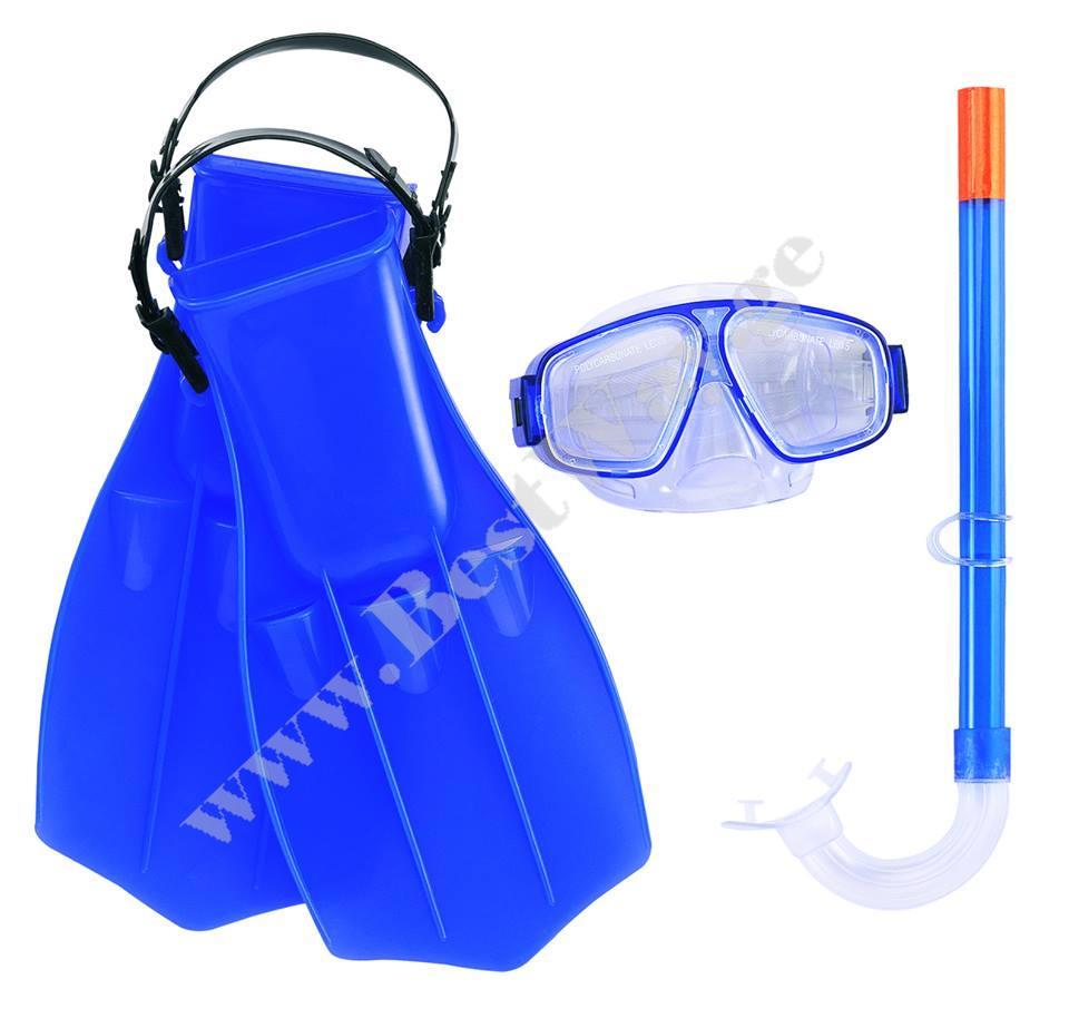 Набор для подводного плавания BestWay 25009