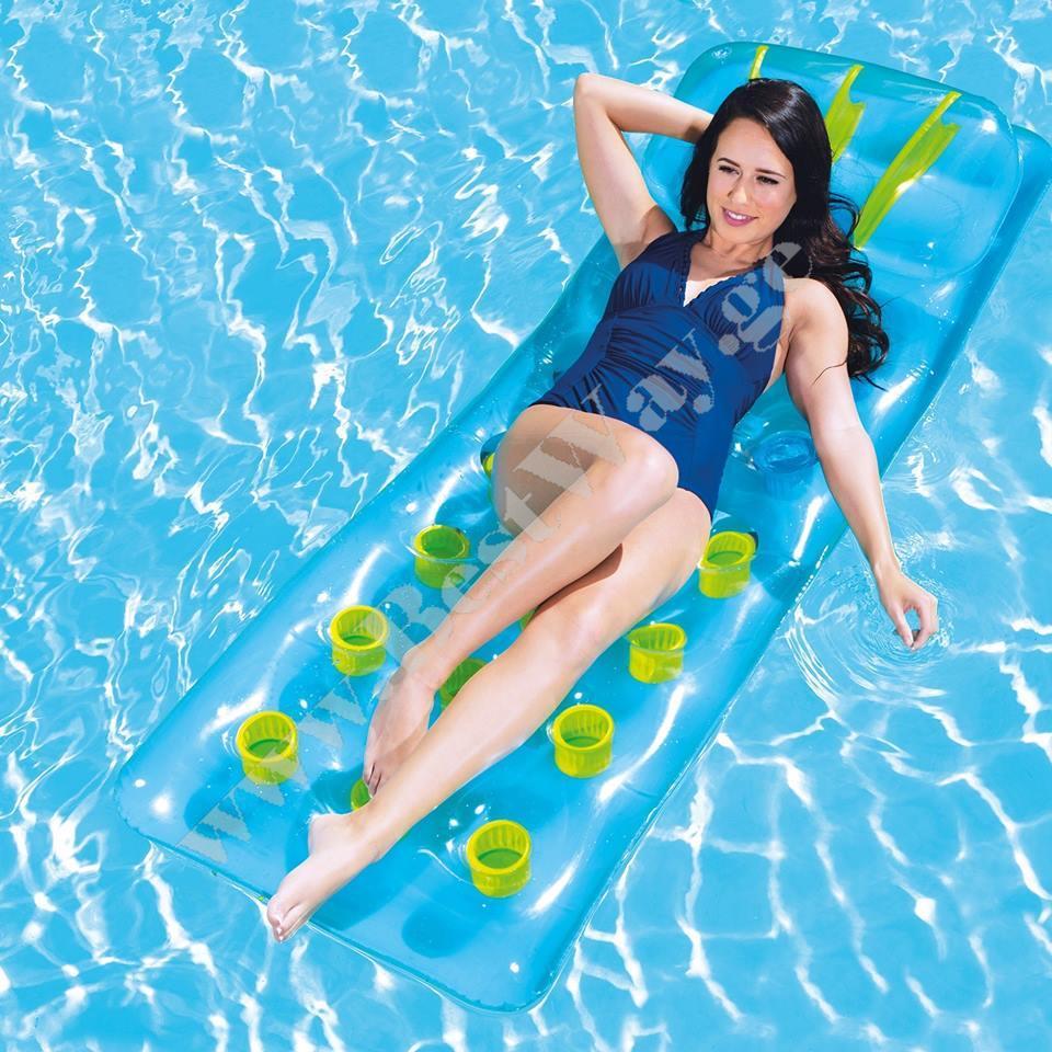 Пляжный матрас BestWay 43024