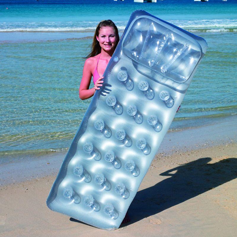 Пляжный матрас BestWay 44012