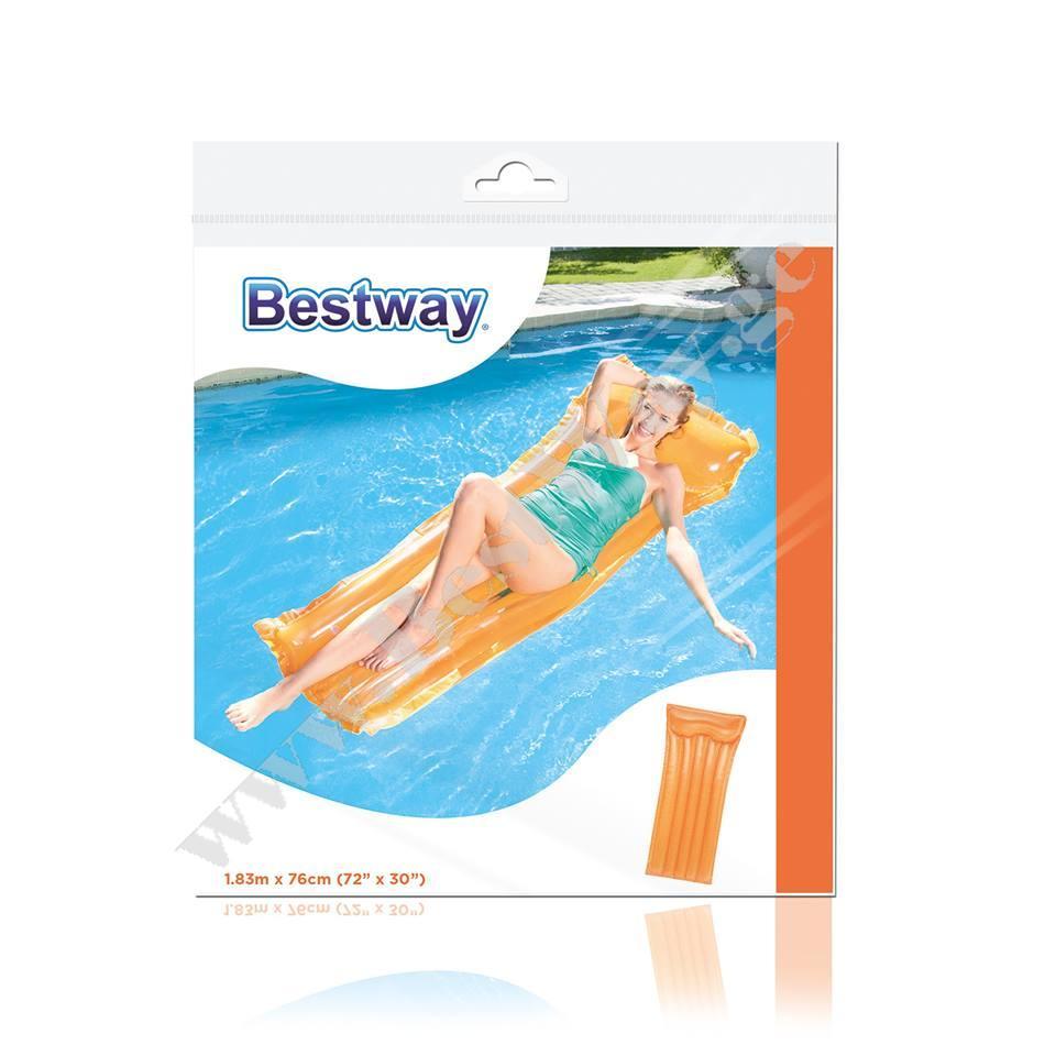 Пляжный матрас BestWay 44013