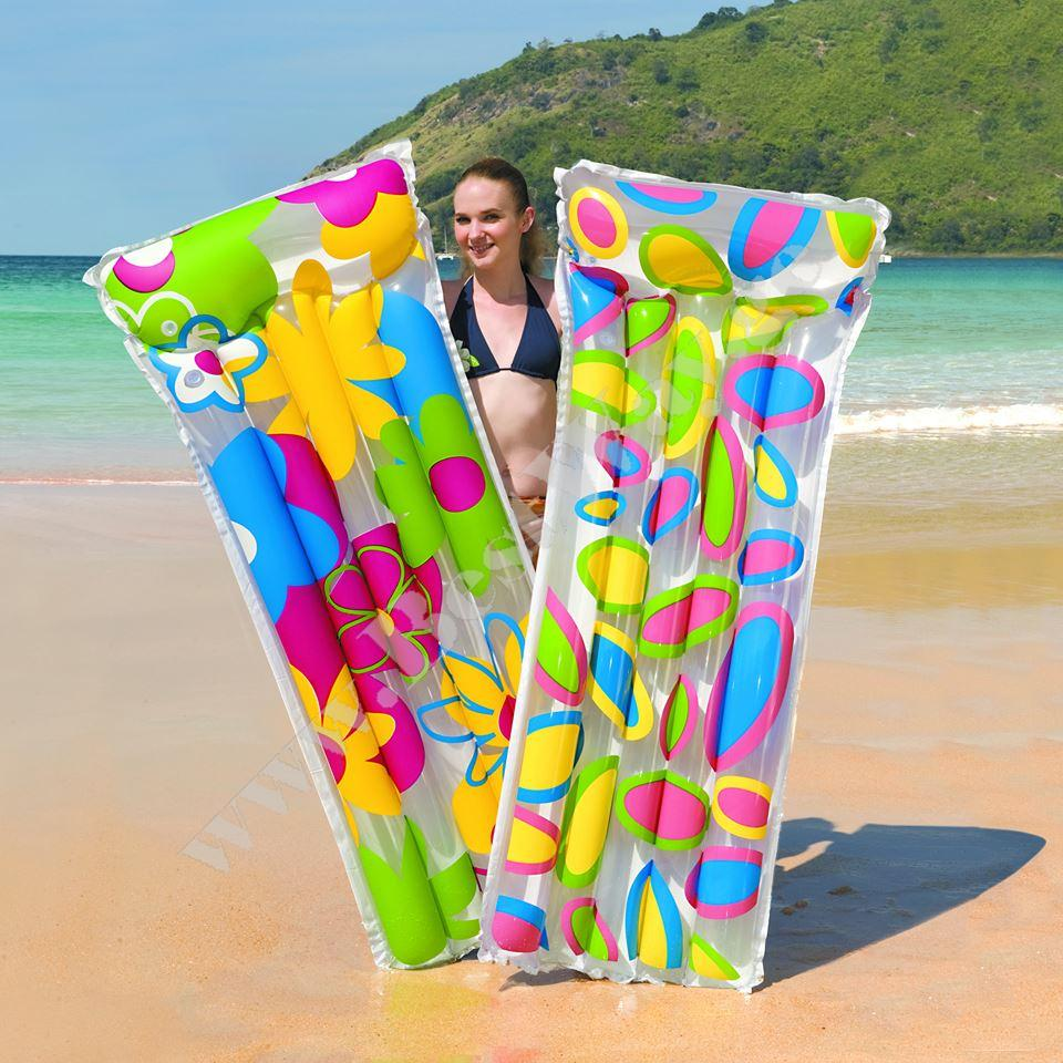 Пляжный матрас BestWay 44021