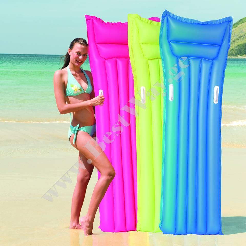 Пляжный матрас BestWay 44022