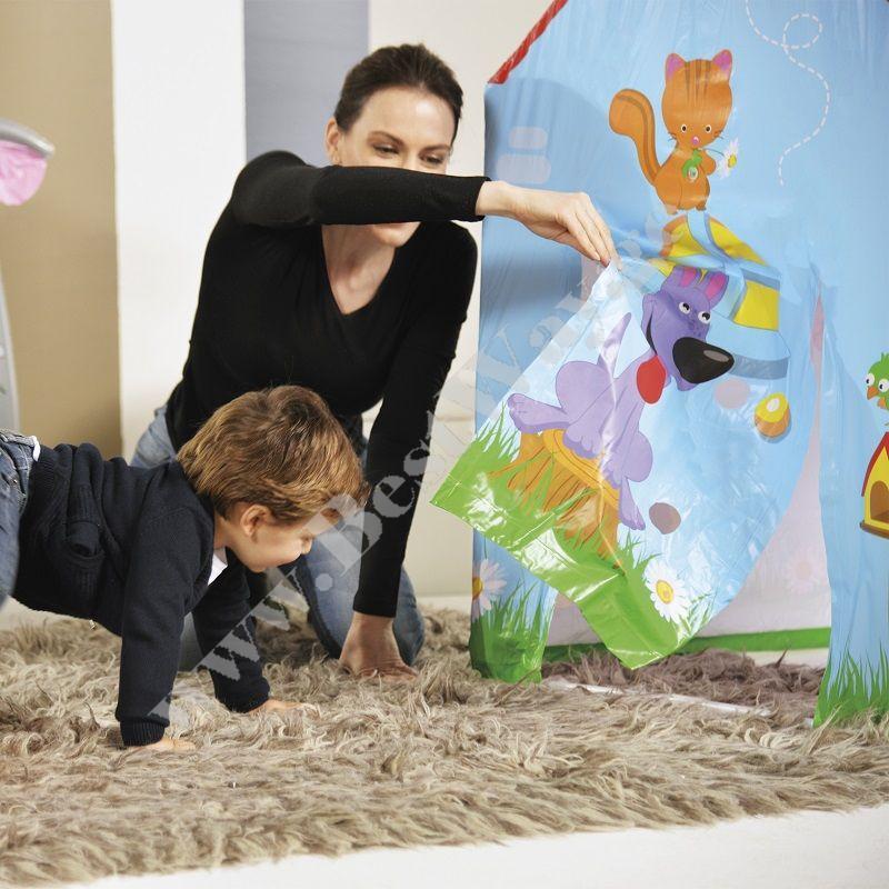Детский игровой домик-палатка Bestway 52201