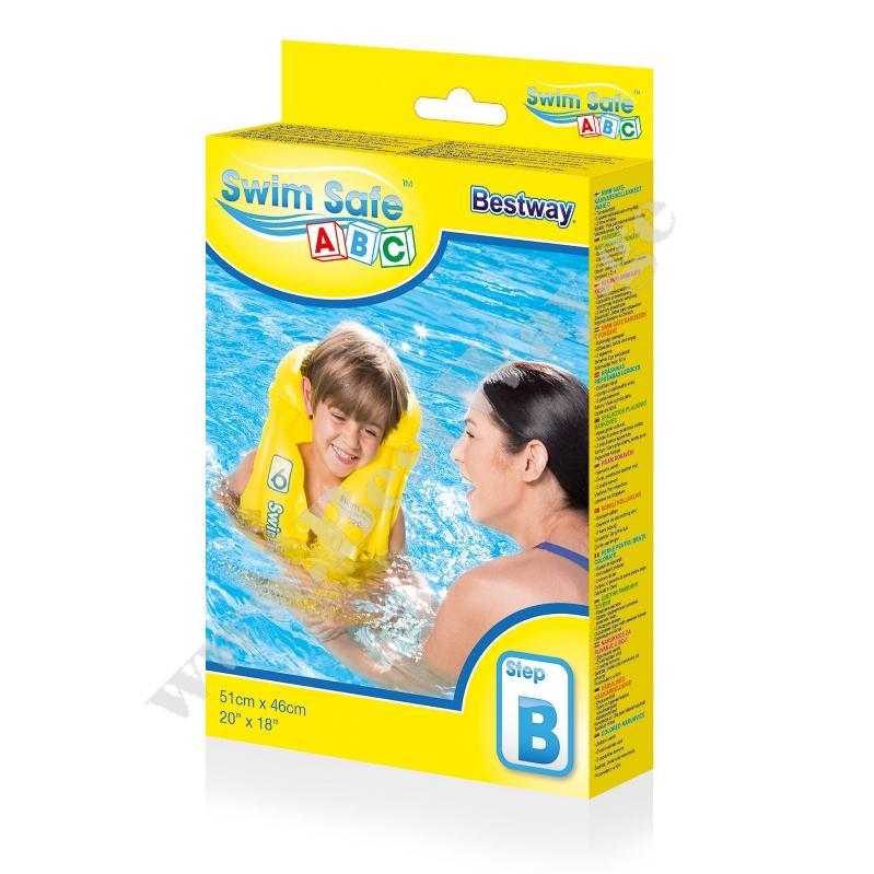 Жилет для плавания BestWay 32034