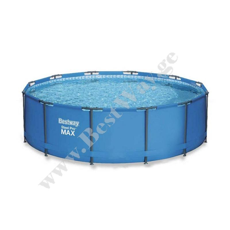 Каркасный бассейн BestWay 14471