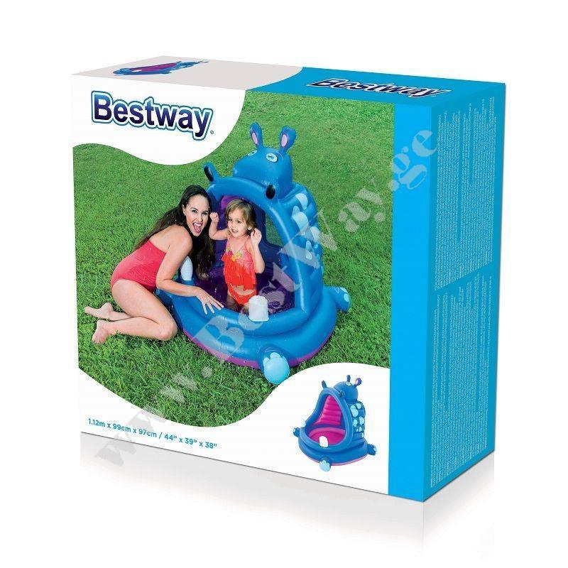 საბავშვო გასაბერი აუზი BestWay 52218