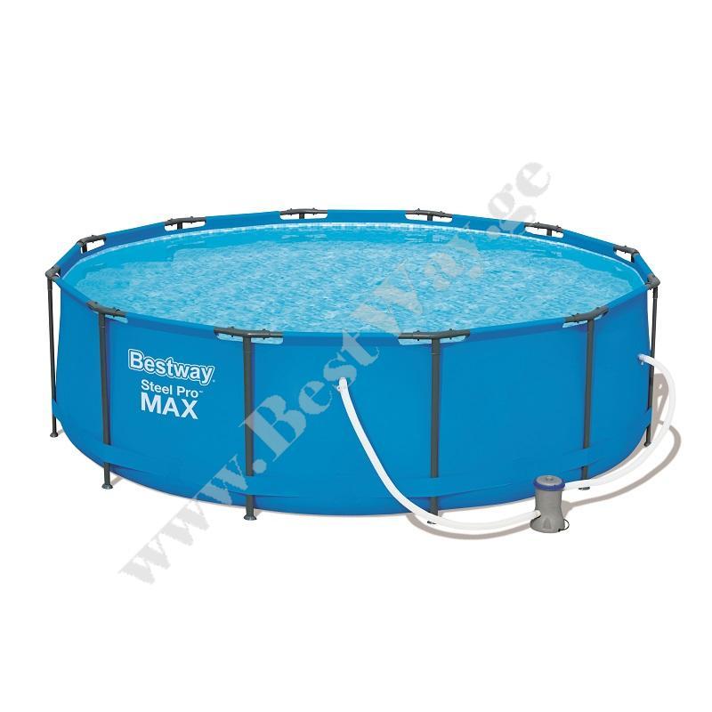 Каркасный бассейн BestWay 56260