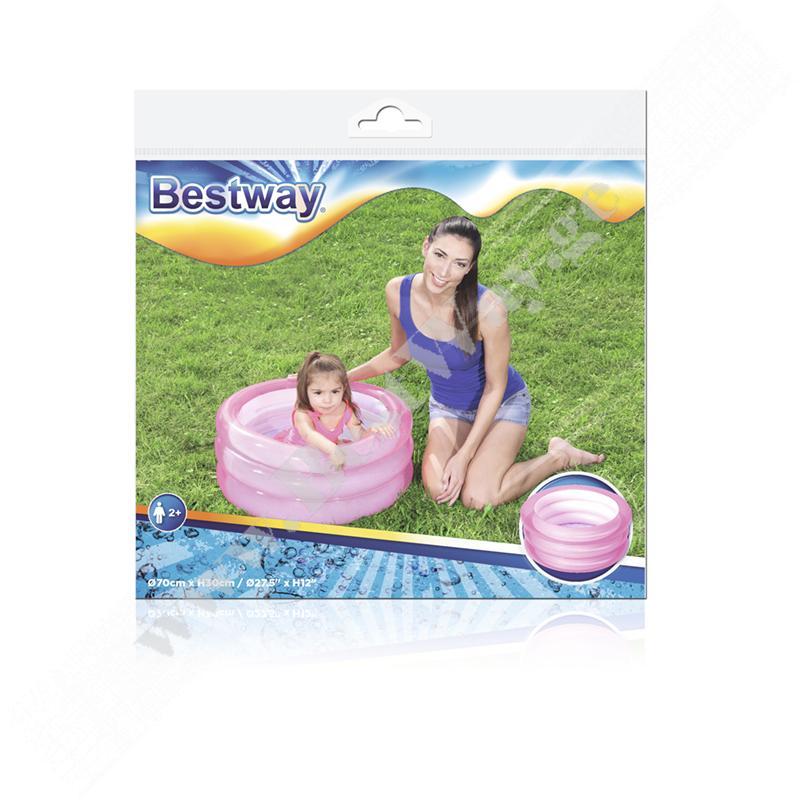 საბავშვო გასაბერი აუზი BestWay 51033