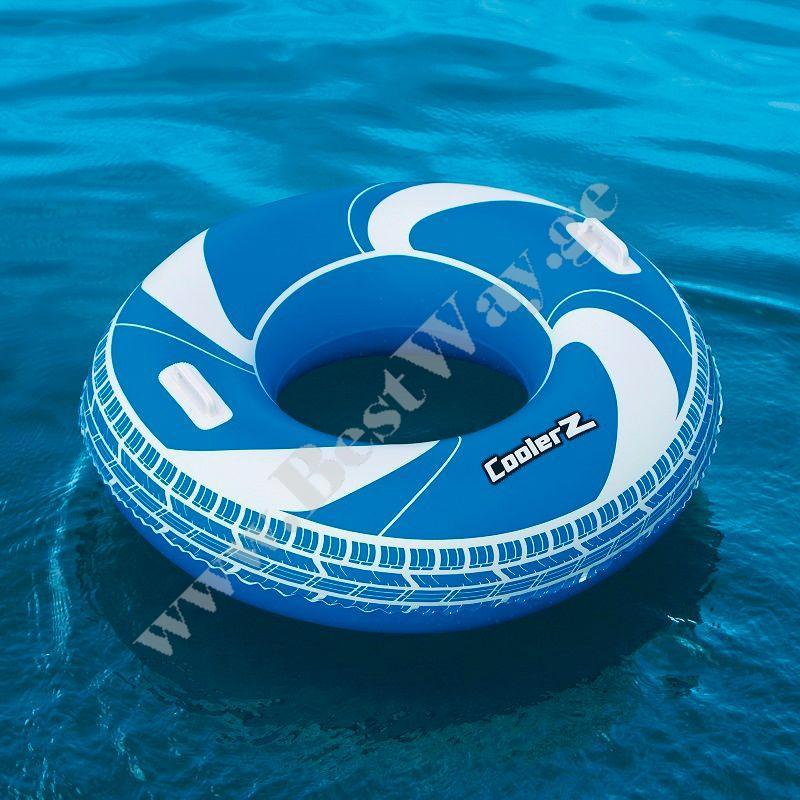 Надувной круг BestWay 36093