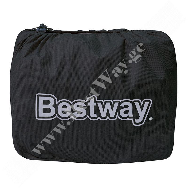 გასაბერი ლოგინი Bestway 67723